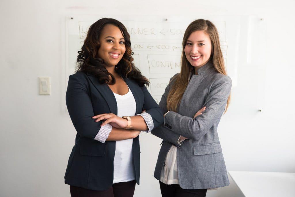 startups fondées par des femmes
